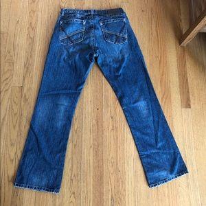 🤠 Men's wrangler jeans. 31x34 Vintage bootcut